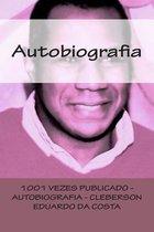 1001 Vezes Publicado - Autobiografia