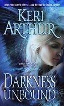 Omslag Darkness Unbound