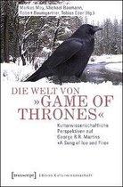 Die Welt von 'Game of Thrones'