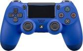 Sony DualShock 4 Controller V2 - PS4 - Blauw