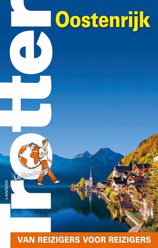 Trotter Oostenrijk - none | Fthsonline.com