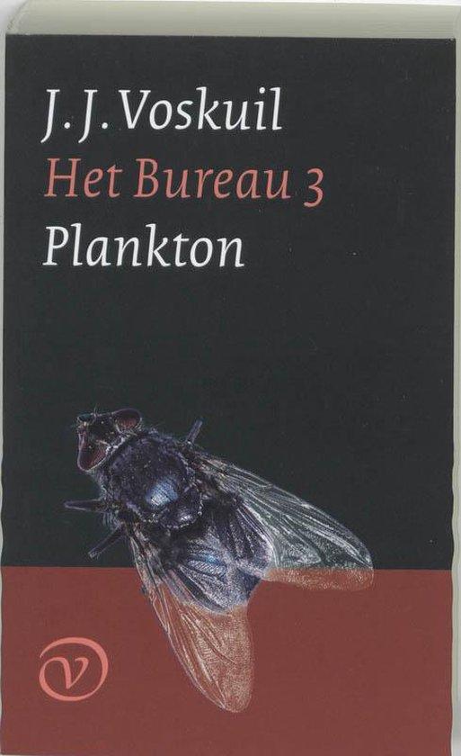 Bureau 3 : plankton - J.J. Voskuil |