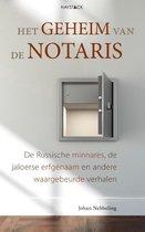 Het geheim van de notaris