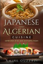 Japanese and Algerian Cuisine