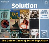 Solution - Golden Years Of Dutch Pop Music