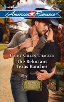 The Reluctant Texas Rancher
