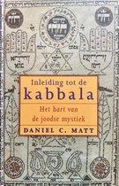 Inleiding tot de kabbala