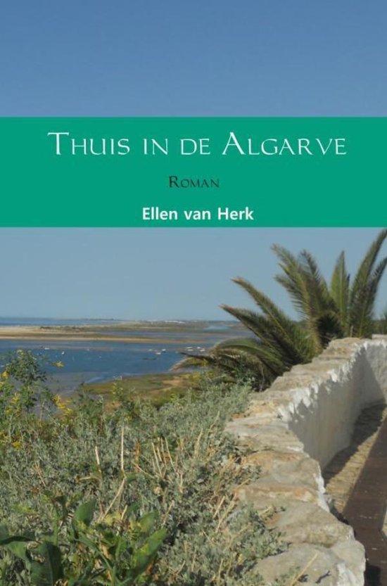 Thuis in de Algarve - Ellen van Herk   Fthsonline.com