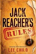 Omslag Jack Reacher's Rules