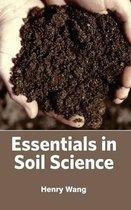 Essentials in Soil Science