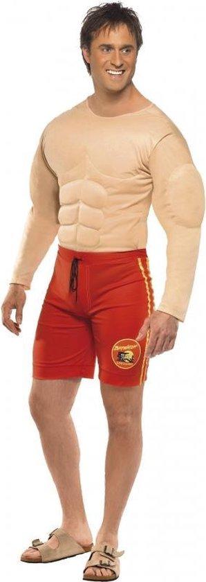 Baywatch kostuum heren 52-54 (l)