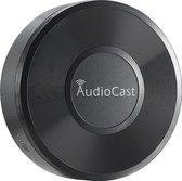 iEAST AudioCast audio streamer  -  Multiroom streaming - Zwart