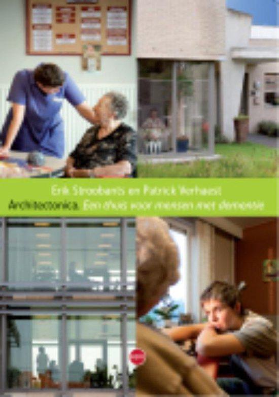 Architectonia - Patrick Verhaest |
