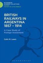 British Railways in Argentina 1857-1914