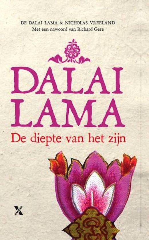De diepte van het zijn / deel e-boek - Dalai Lama pdf epub