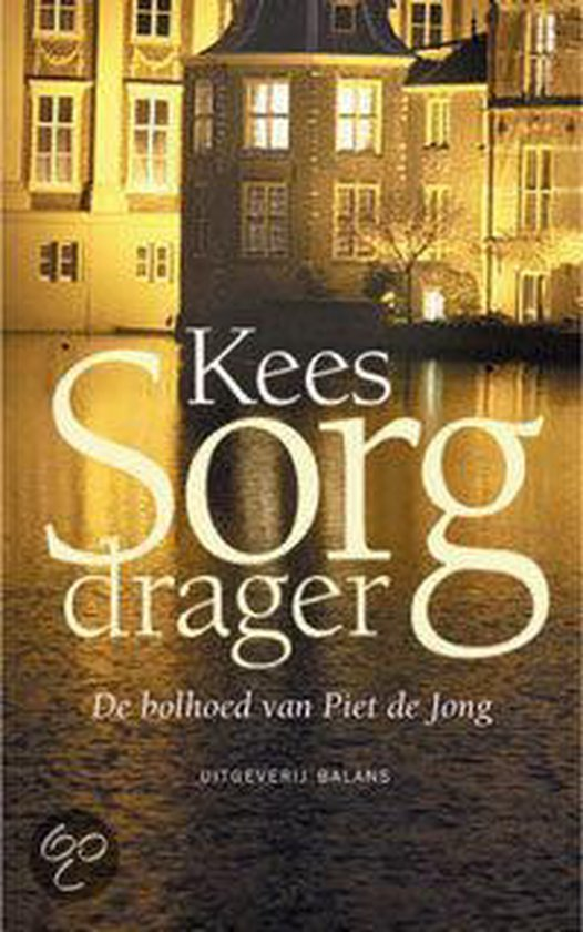 De Bolhoed Van Piet De Jong - Kees Sorgdrager   Readingchampions.org.uk