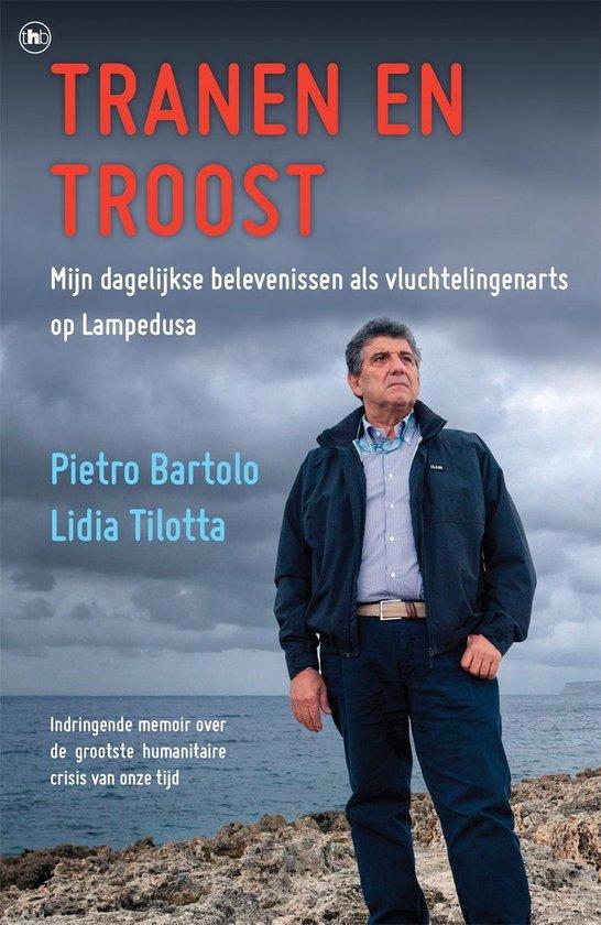 Tranen en troost - Pietro Bartolo |
