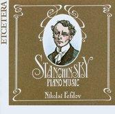 Nikolai Fefilov - Piano Music