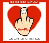 Technoromance [CD 1]
