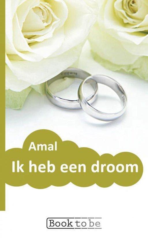 Ik heb een droom - Amal .  