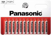 Panasonic AAA Batterijen – 12 Stuks – Mini Penlite