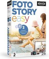 Magix Foto Story Easy 2015 - Nederlands / Windows
