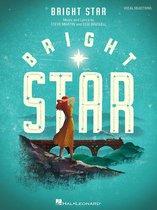 Boek cover Bright Star Songbook van Steve Martin