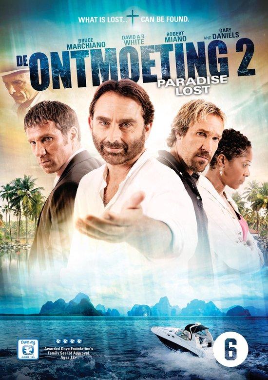 Cover van de film 'Ontmoeting 2'