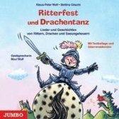 Ritterfest und Drachentanz. CD