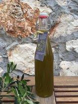 Extra vierge ongefilterde olijfolie