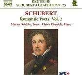 Schubert: Romantic Poets V.2