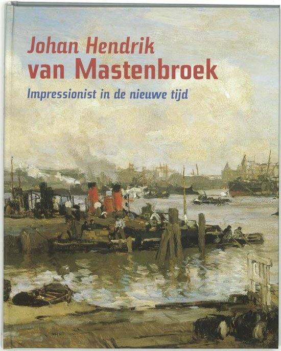 Johan Hendrik van Mastenbroek - P. van Beveren |