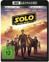 Solo: A Star Wars Story (Ultra HD Blu-ray & Blu-ray)