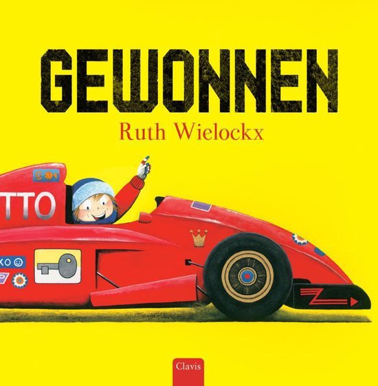 Gewonnen - Ruth Wielockx | Readingchampions.org.uk