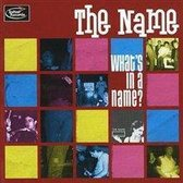 The Name - What's In A Name?