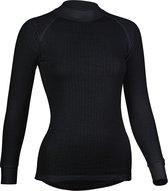 Avento Thermo - Thermoshirt - Dames - M - Zwart