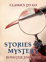 Omslag Stories Of Mystery