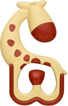 Dr Brown's Bijtring - Giraffe Massage Teether