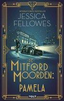 De Mitford-moorden 2 -   Pamela
