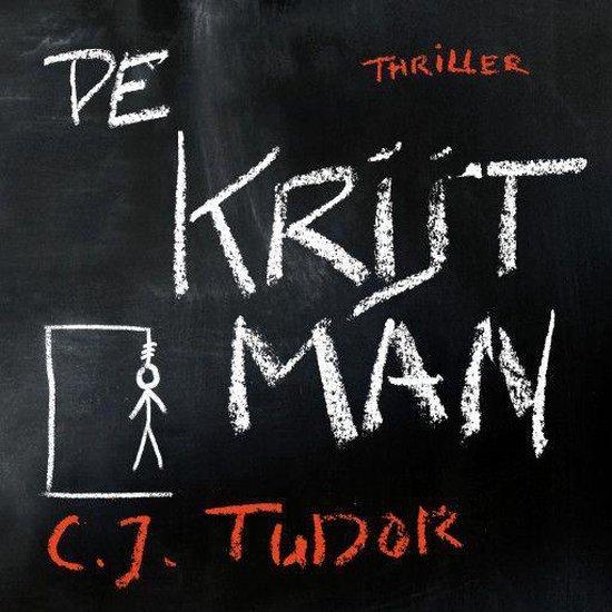 De Krijtman - C.J. Tudor  