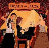 Putumayo Presents: Women Of Jazz