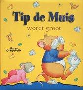 Tip De Muis Wordt Groot