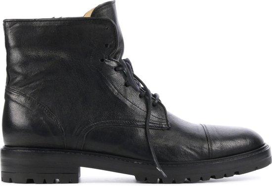 Giuseppe Maurizio Mannen Boots -  3706 - Zwart - Maat 43