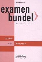 Examenbundel vwo Wiskunde B 2019/2020