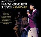 Live At Harlem Square Club