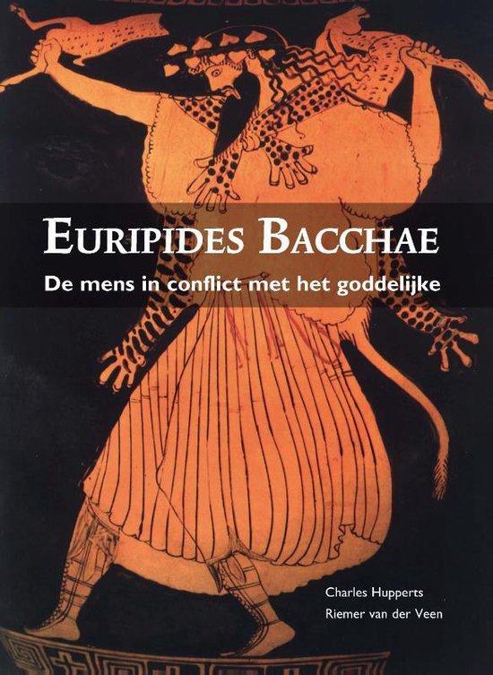 Euripides Bacchae - Charles Hupperts | Fthsonline.com
