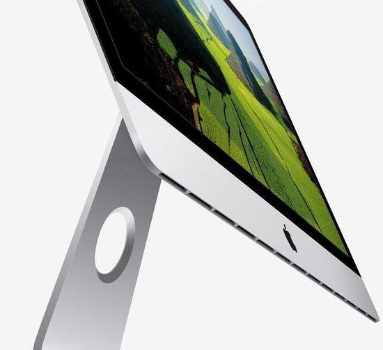 Apple iMac ME086N/A - All-in-one Desktop / 21.5 inch - Apple