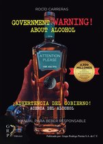 Government warning about alcohol