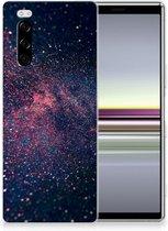 TPU Hoesje Sony Xperia 5 Stars