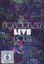 Live 2012 (DVD+CD)